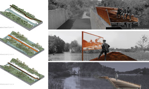 Re-Engaging the Defunct & Historic Welland Canals