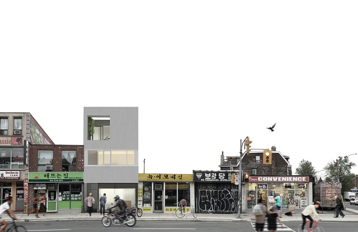 K-Town: A Future