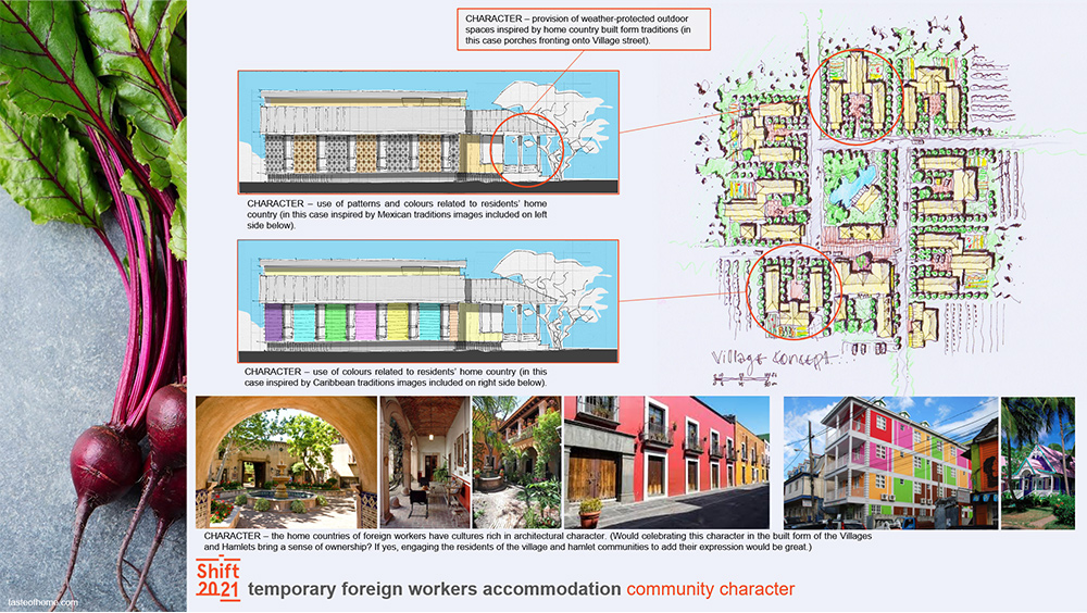 Temporary Foreign Worker Communities